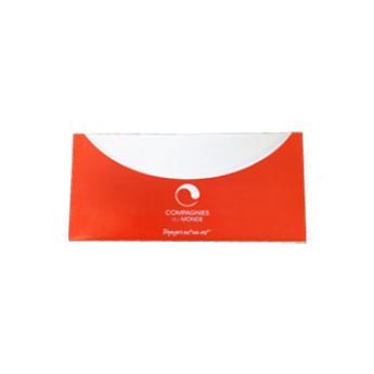 Pochette simple cartonnée PBC1 - Réf: M-PBC1