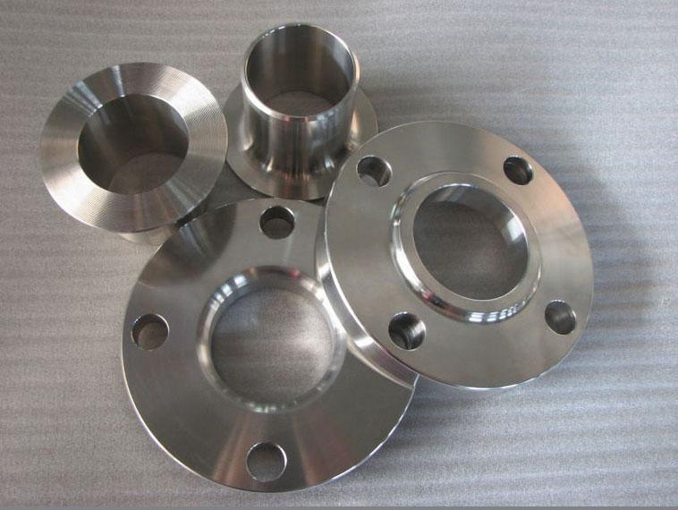 PUDDLE FLANGE - Steel flanges