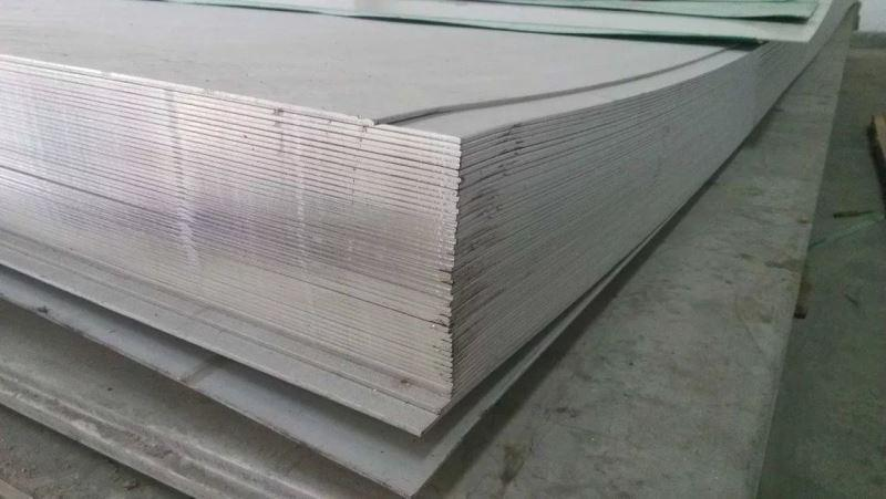 Hastelloy Sheets - Hastelloy Steel C276 Sheets Hastelloy Strips Manufacturers