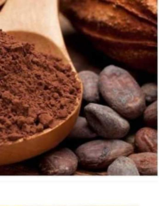 Poudre de cacao BIO -