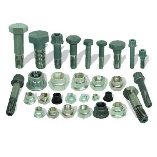 Inconel 625 Fasteners (UNS N06625)