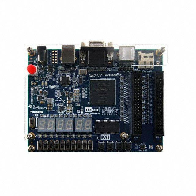 BOARD DEV DE0-CV COMMERCIAL - Terasic Inc. P0192