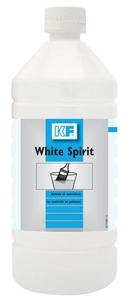 Produits droguerie - WHITE SPIRIT