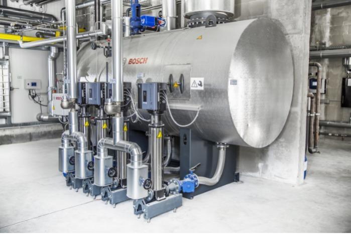 Bosch 泵组件(给水组件) PM - Bosch 泵组件(给水组件) PM