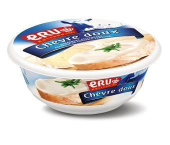 Queijo Chevre Doux (120 gr) - ERU -