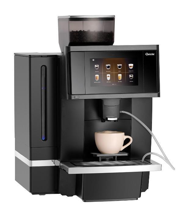 Kaffeevollautomat KV1 Comfort - Art.-Nr.: 190031