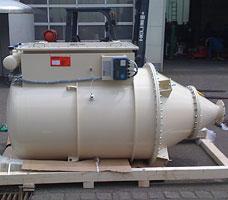 Filter equipment - null