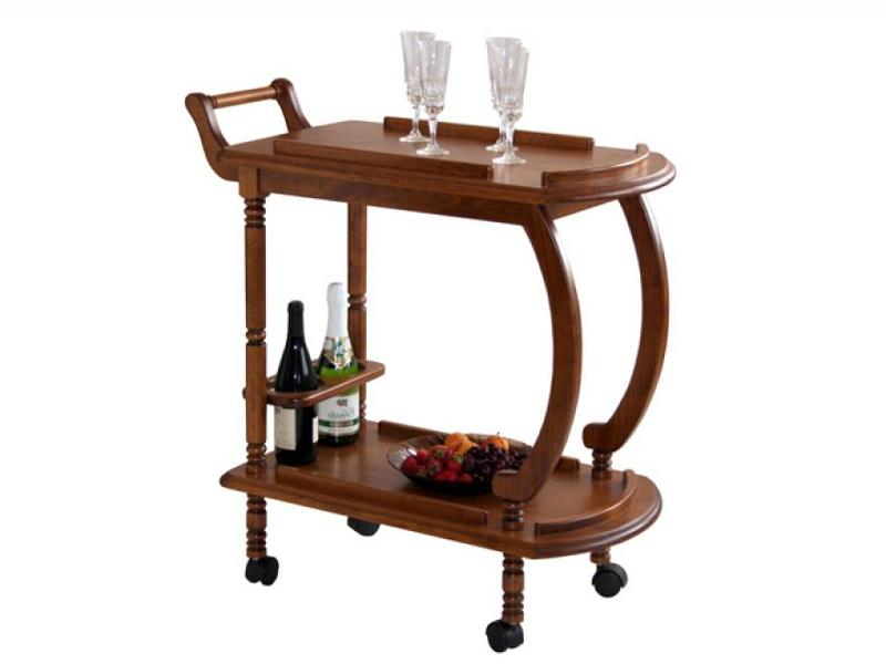 Serving Trolley – 2052 - null