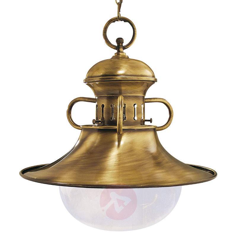 Simple hanging light Mariner - Pendant Lighting