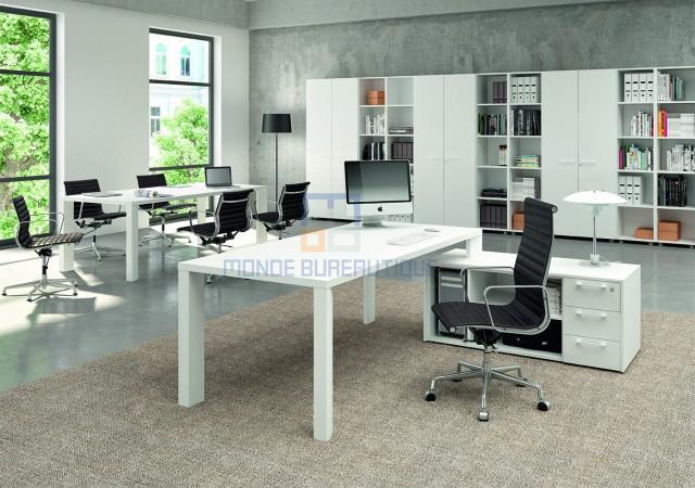 fabricant mobilier de bureau entreprises. Black Bedroom Furniture Sets. Home Design Ideas