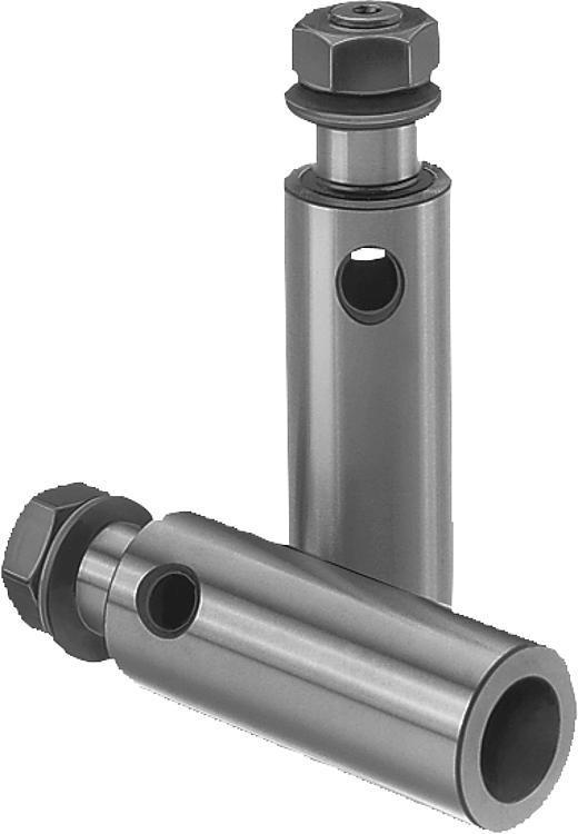 Rallonge de colonne courte - Dispositifs de perçage