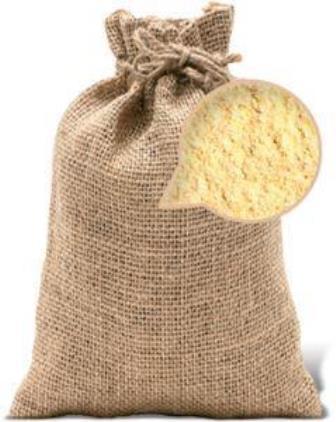 Царевично брашно, едросмляно - Царевично брашно, едросмляно