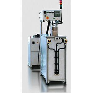 Máquina de soldadura de inducción - Máquina de soldadura de inducción / semiautomática