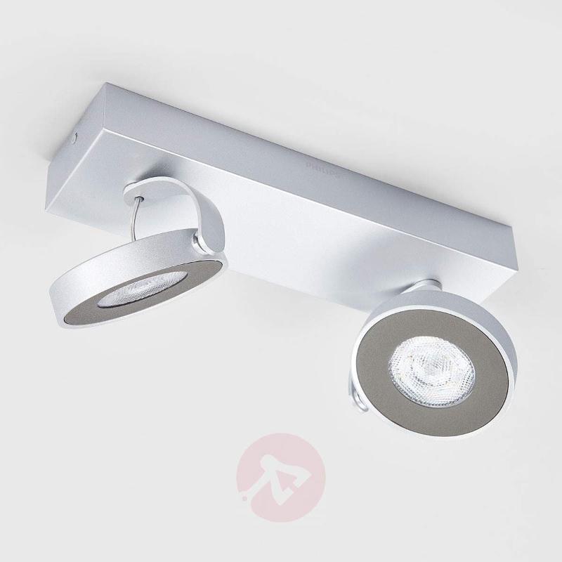 Modern Clockwork LED spotlight - Ceiling Lights