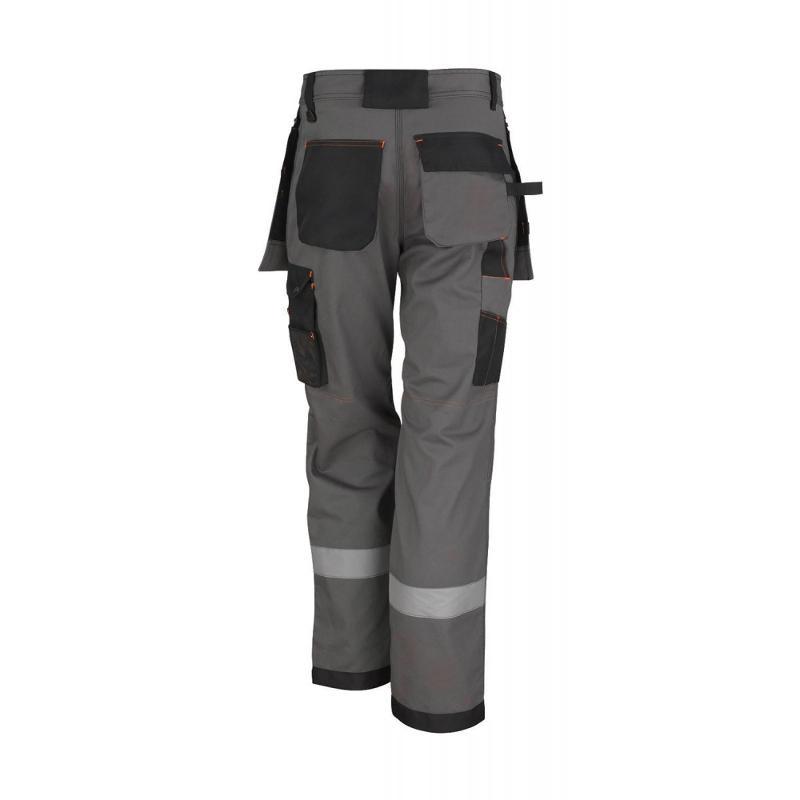 Pantalon x-over Heavy - Pantalons