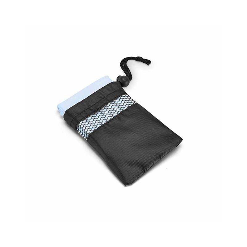 Serviette de sport microfibre - Serviettes éponge