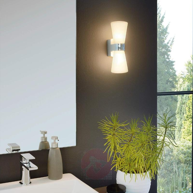 Cailin LED wall light - IP44 - Wall Lights