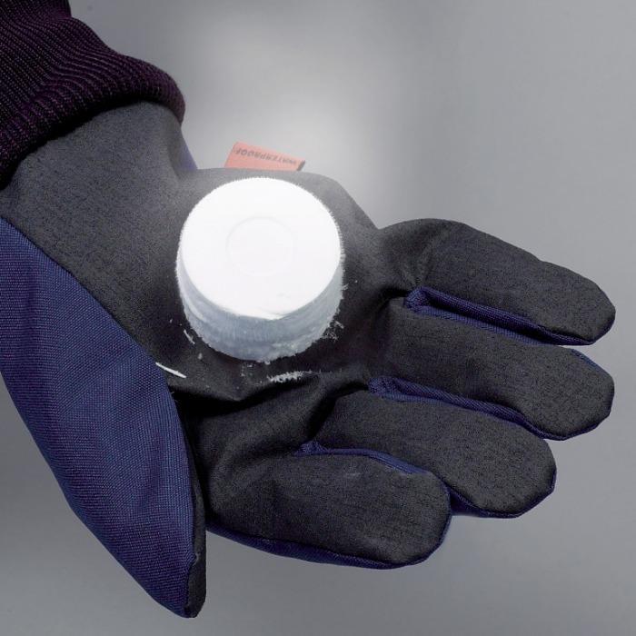 Equipo de hielo seco SnowPack® - Para obtener una pastilla de hielo seco a -79 °C, medio de refrigeración
