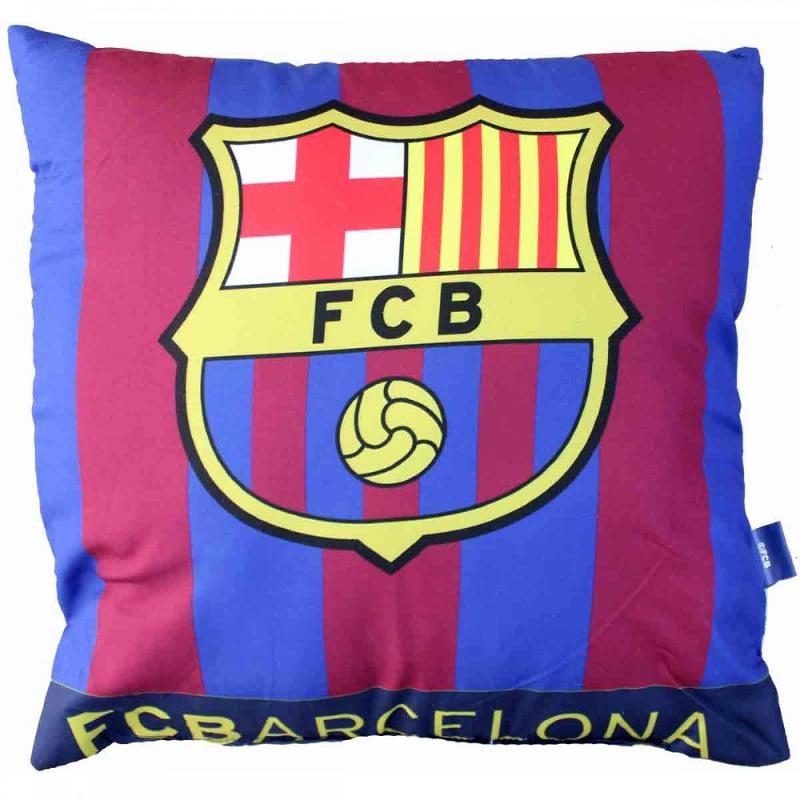 6x Coussins Barcelone 40x40