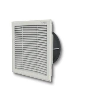 Fan25 Gruppi Di Ventilazione Con Filtro - LINEA CLIMATIZZAZIONE