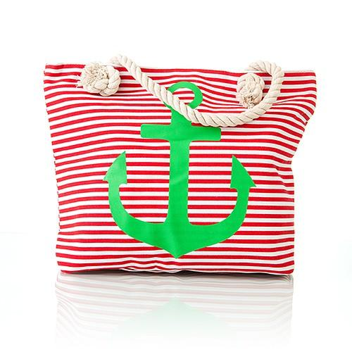 Classic Rope Handled Bags - Wholesale Classic Rope Handled Bags