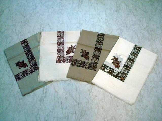 Polywool Scarves - Polywool Scarves