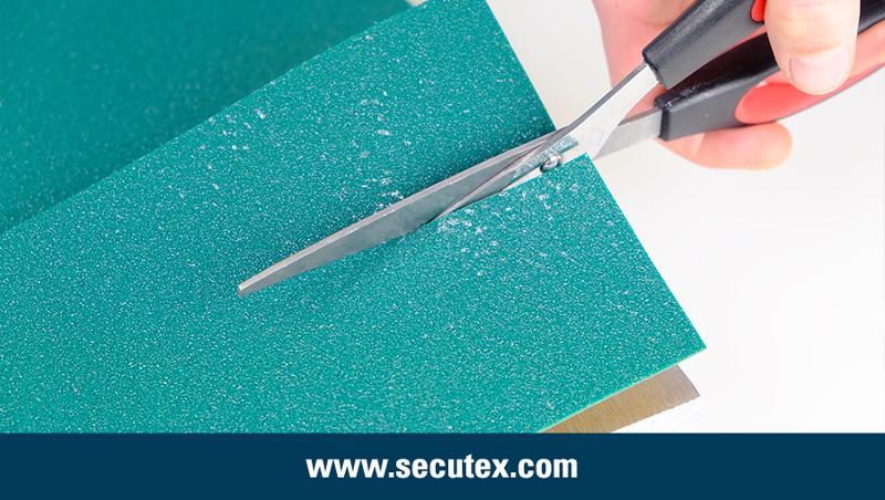 Secutex Secugrip-90-laminate - null