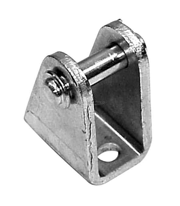Articulation arrière d'équerre DN50 - Accessoires de fixation