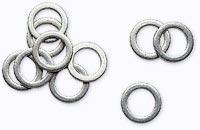 Guarnizioni in alluminio per tubi gas - Tubi Gas & Articoli Gas