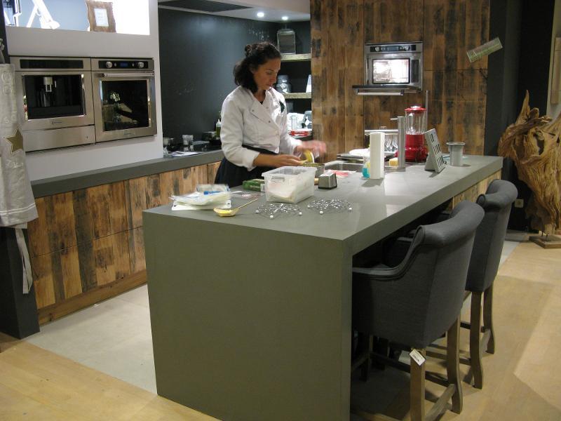 Keukens - null