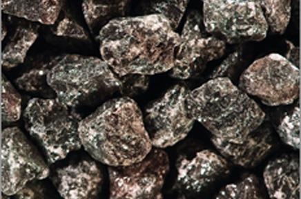 Granallas y abrasivos - Alúmina-SiC - Abrasivos Alúmina Fundida Marrón