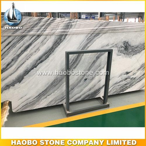 Cheap China White Marble Slab Supplier For Background Wall - China Marble Slabs
