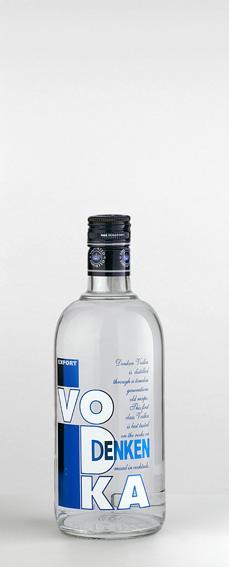 DENKEN Vodka
