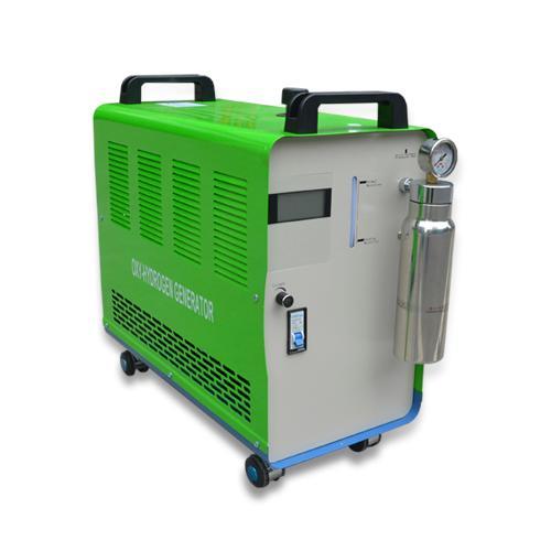 газовый генератор - OH300, ручная герметизация ампул, ампулы для герметизации пламени, ручной гермет