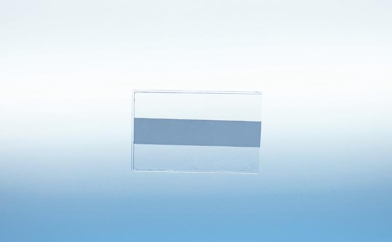 Klarsichttasche für USB-Card - selbstklebend - Klarsichttaschen für USB/Speicherkarten