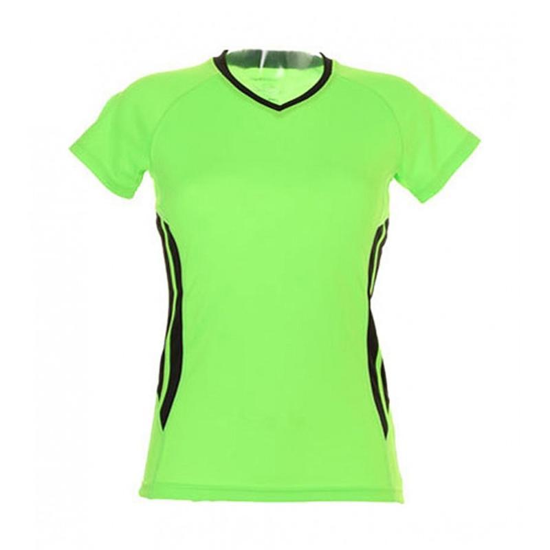 Tee-shirt entraînement femme Gamegear® - Hauts manches courtes