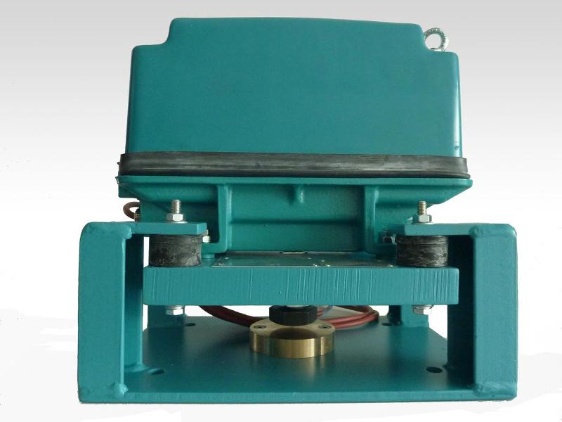 Hopper vibrator - Compacting, Loosening - Drive technology