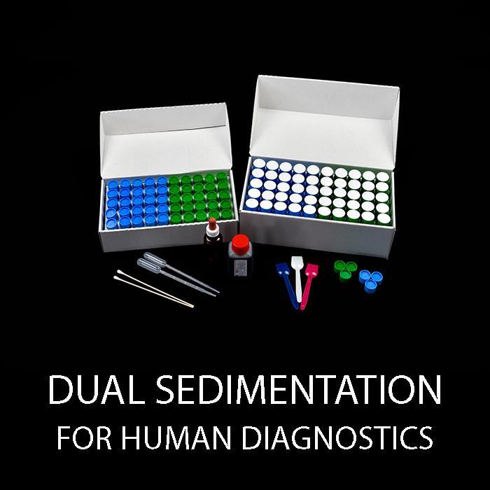 DUAL ECO Diagnostik System -