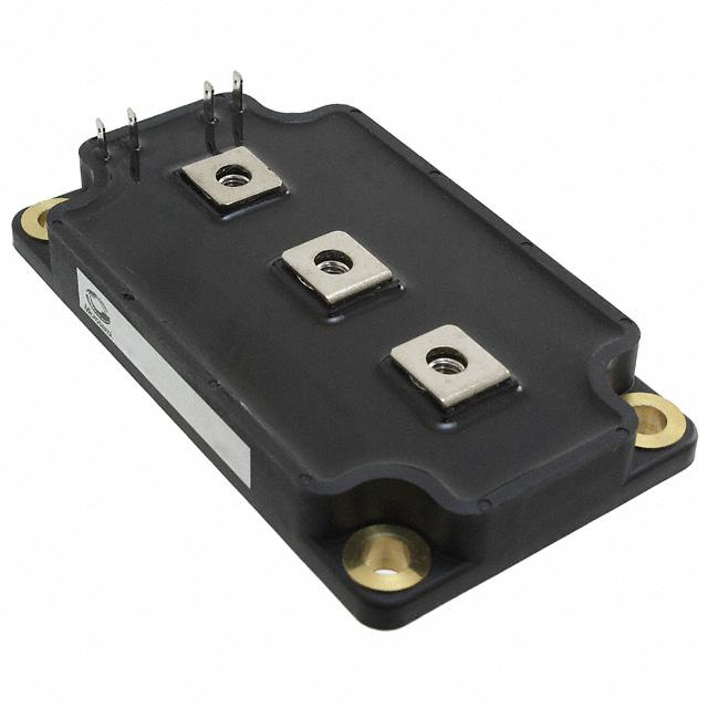 POWER MOD IGBT TRENCH DL SRC SP6 - Microsemi Corporation APTGT200DU120G