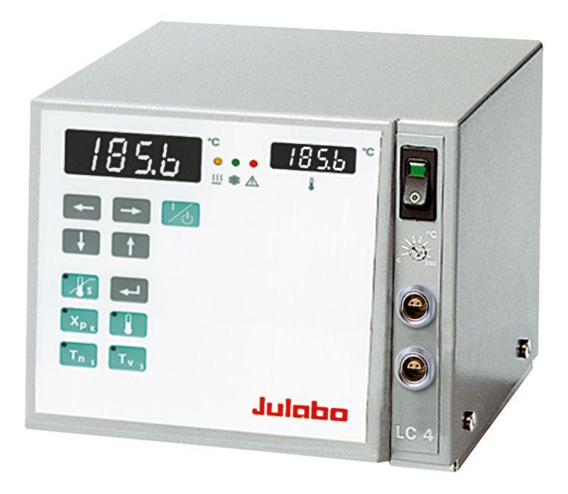 LC4 - Laboratory Temperature Controllers - Laboratory Temperature Controllers