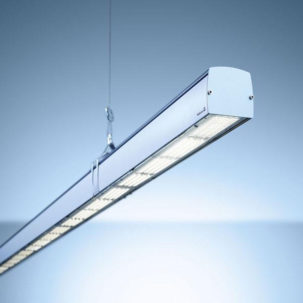 Sistema de iluminación en línea TAUREO
