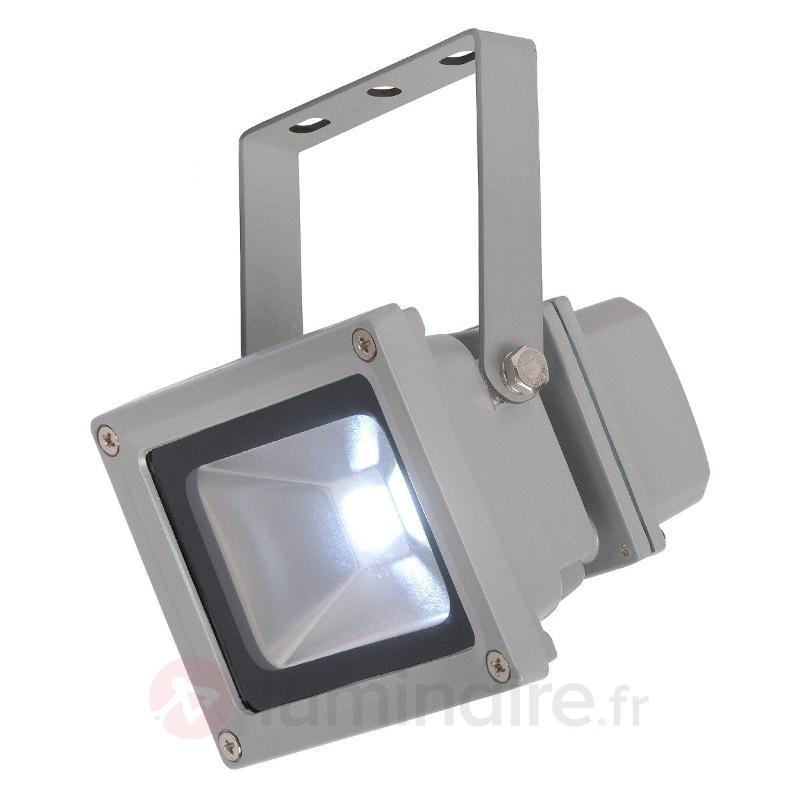 Spot d'extérieur optimal LED FLOOD 1x10 W - Projecteurs d'extérieur LED