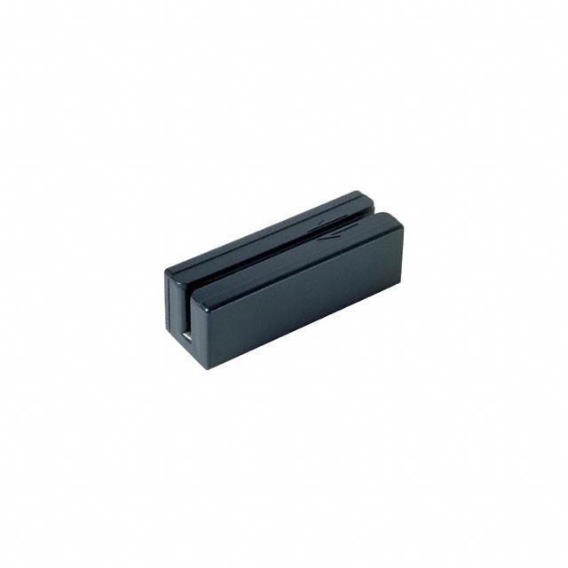 MAG CARD READER SWIPE TRK2 W/CVR - Omron Electronics Inc-EMC Div V3B-4K