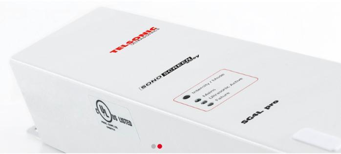 Generatore per vibrovagli SG4L pro - Una marcia in più per una vagliatura semplice ed efficiente