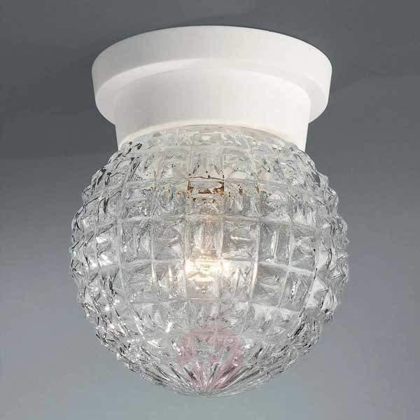 Robust ceiling or wall lamp SIMONE - Ceiling Lights