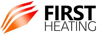 First Heating panels -