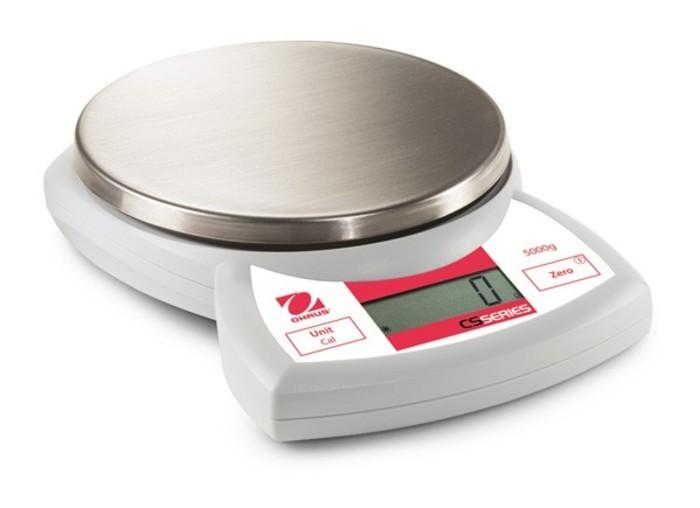 Ohaus Compact Waage CS5000 - null