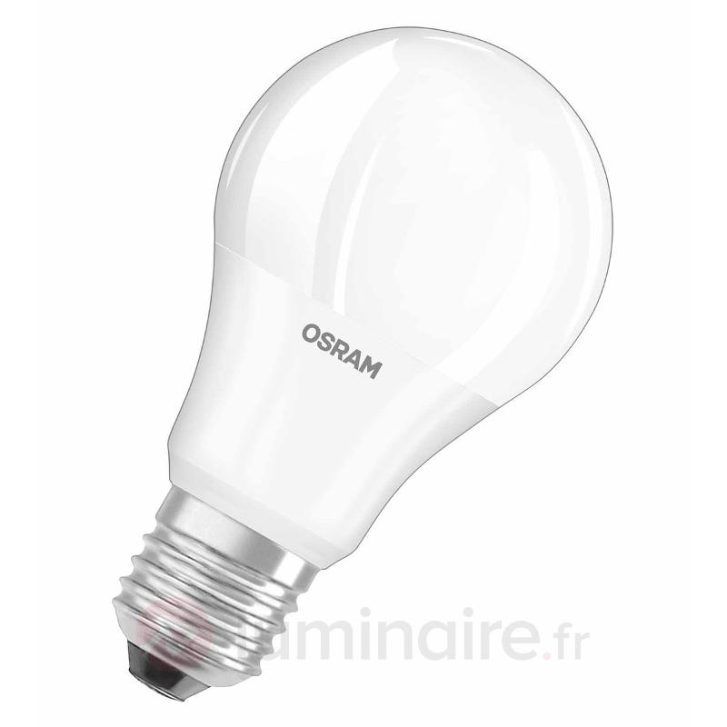 Ampoule LED E27 11,5 W 827, kit de 3, mate - Ampoules LED E27
