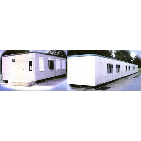 Containers bureaux - null