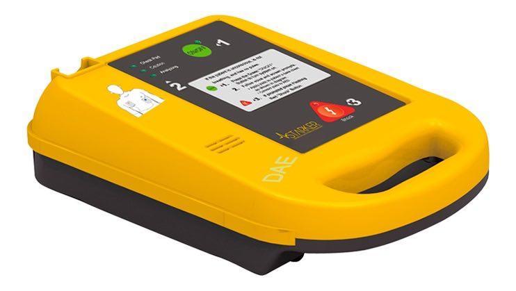 Déf-ibrillateur Semi-Automatique STARKER ARED 7000